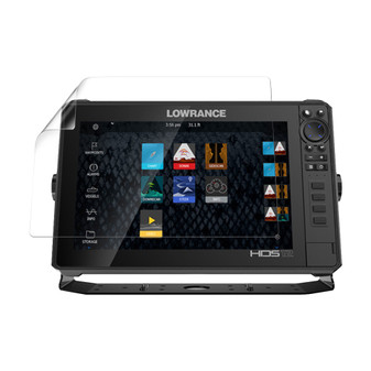 Lowrance HDS Live 12 Matte Lite Screen Protector
