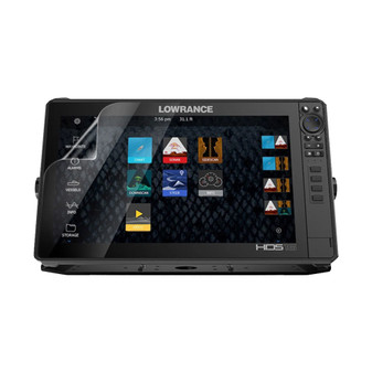 Lowrance HDS Live 16 Matte Screen Protector