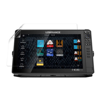 Lowrance HDS Live 16 Matte Lite Screen Protector