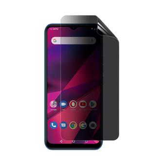 BLU G90 Privacy Plus Screen Protector