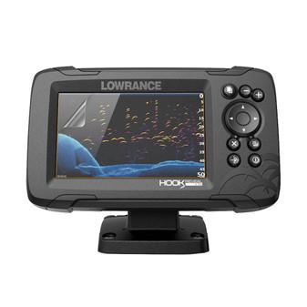 Lowrance HOOK Reveal 5 Vivid Screen Protector