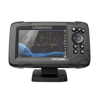 Lowrance HOOK Reveal 5 Matte Screen Protector