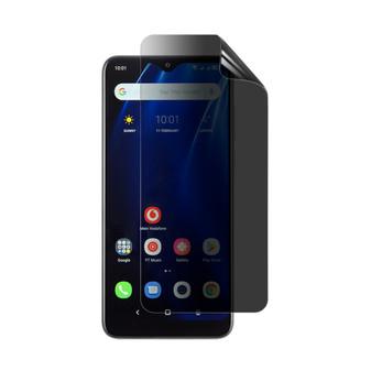 Alcatel 1S (2020) Privacy Plus Screen Protector