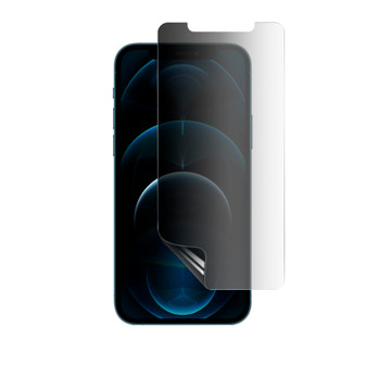 Apple iPhone 12 Pro Privacy Screen Protector