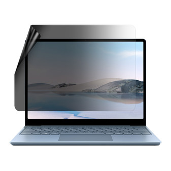 Microsoft Surface Laptop Go Privacy Lite Screen Protector
