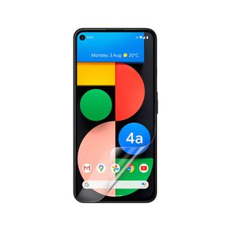 Google Pixel 4a 5G Matte Flex Screen Protector