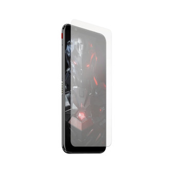 Nubia Red Magic 3S Paper Screen Protector