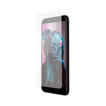 Yezz Max 1 Plus Paper Screen Protector