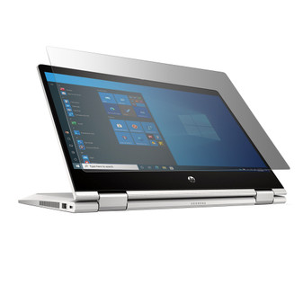 HP ProBook x360 435 G8 (2-in-1) Privacy Screen Protector