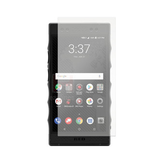 RED Hydrogen One Paper Screen Protector