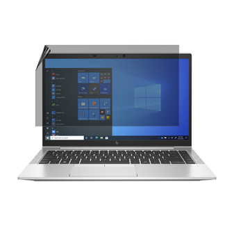 HP EliteBook 840 G8 Aero Privacy Plus Screen Protector