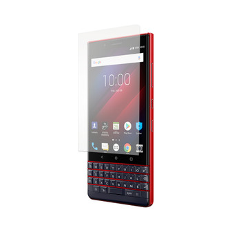 BlackBerry KEY2 LE Paper Screen Protector