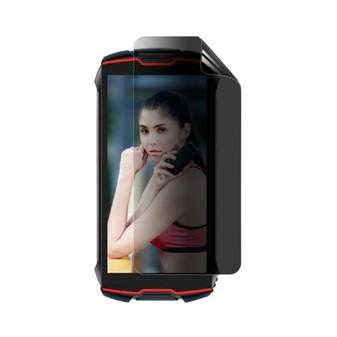 CUBOT King Kong Mini 2 Privacy Plus Screen Protector