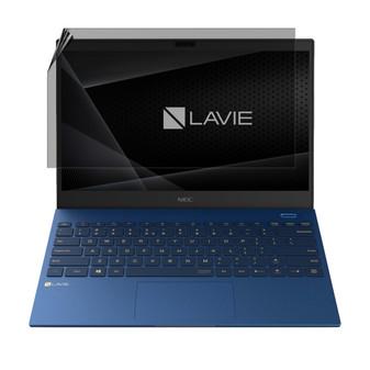 NEC Lavie Pro Mobile 13 Privacy Plus Screen Protector