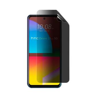 HTC Desire 21 Pro 5G Privacy Plus Screen Protector