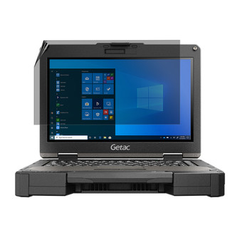 Getac B360 Pro Privacy Plus Screen Protector