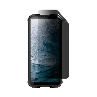 Archos X67 5G Privacy Plus Screen Protector