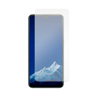 Oppo A12s Paper Screen Protector