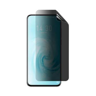 Meizu 17 Privacy Plus Screen Protector
