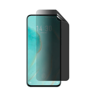 Meizu 17 Pro Privacy Plus Screen Protector