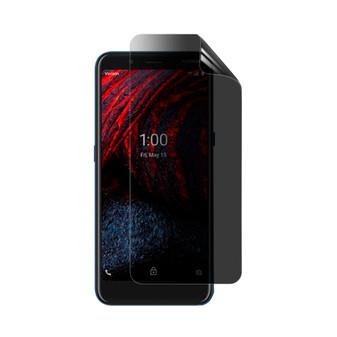 Nokia 2 V Tella Privacy Plus Screen Protector