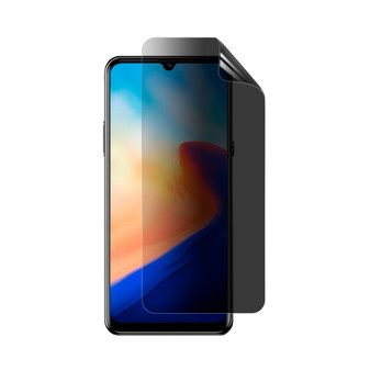 Blackview A80s Privacy Plus Screen Protector