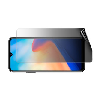 Blackview A80s Privacy (Landscape) Screen Protector
