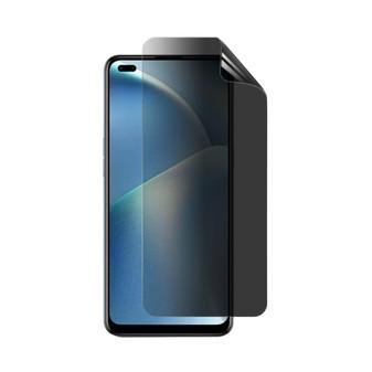 Oppo Reno4 F Privacy Plus Screen Protector