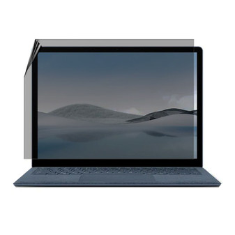 Microsoft Surface Laptop 4 13 Privacy Plus Screen Protector