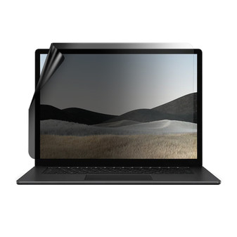 Microsoft Surface Laptop 4 15 Privacy Lite Screen Protector
