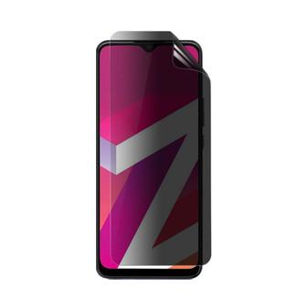 Lava Z2 Max Privacy Plus Screen Protector