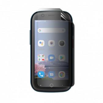 Unihertz Jelly 2 Privacy Plus Screen Protector
