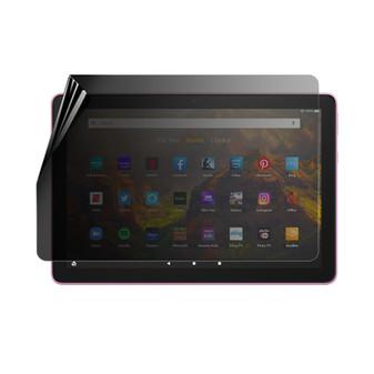 Amazon Fire HD 10 (2021) Privacy Plus Screen Protector