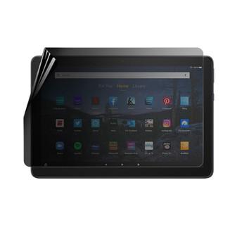 Amazon Fire HD 10 Plus (2021) Privacy Plus Screen Protector