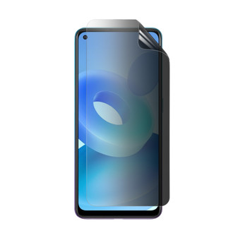 Oppo A95 5G Privacy Screen Protector