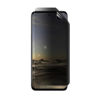 TCL 20L+ Privacy Plus Screen Protector