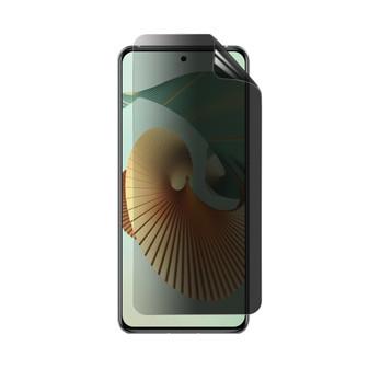 ZTE Axon 30 Pro 5G Privacy Plus Screen Protector