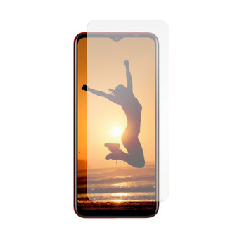 Gionee Max Pro Paper Screen Protector