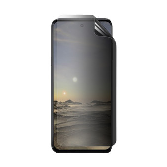 TCL 20L+ Privacy Screen Protector