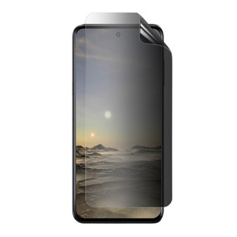 TCL 20L Privacy Screen Protector