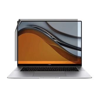 Huawei MateBook 16 (2021) Privacy Plus Screen Protector