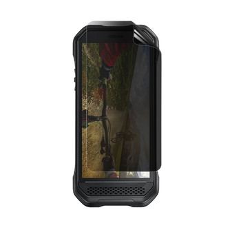 Kyocera DuraForce Ultra 5G Privacy Plus Screen Protector