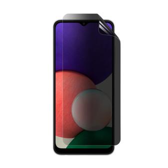 Samsung Galaxy A22 Privacy Plus Screen Protector
