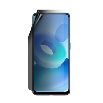 Oppo A95 5G Privacy Lite Screen Protector