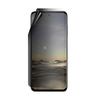 TCL 20L+ Privacy Lite Screen Protector
