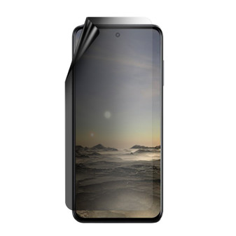TCL 20L Privacy Lite Screen Protector