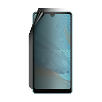 Sony Xperia Ace 2 Privacy Lite Screen Protector