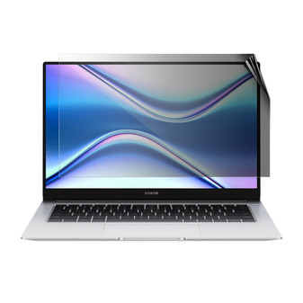 Honor MagicBook X 15 Privacy Screen Protector