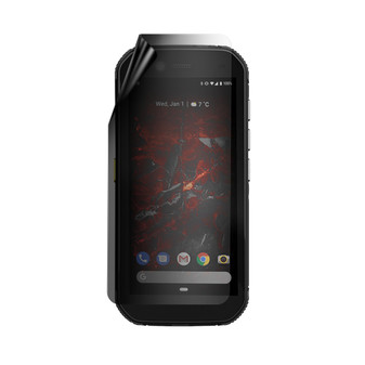 CAT S42 H+ Privacy Lite Screen Protector
