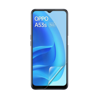Oppo A53s 5G Impact Screen Protector
